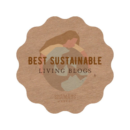 Best Sustainable Living Blogs
