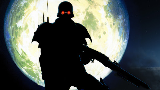 Jin-Roh - Anime Review - Anime Desu