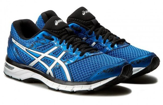 ASICS Gel-Excite 4 Running Shoe Review & Comparison