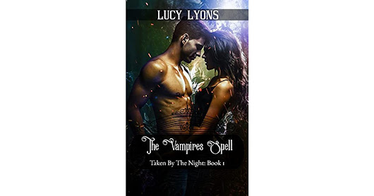 Lisacldmom2ksd's review of The Vampires Spell: (Paranormal vampire romance series)