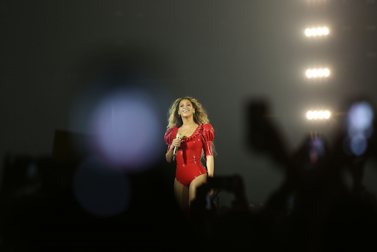 #AmexAccess: Beyoncé, Formation World Tour