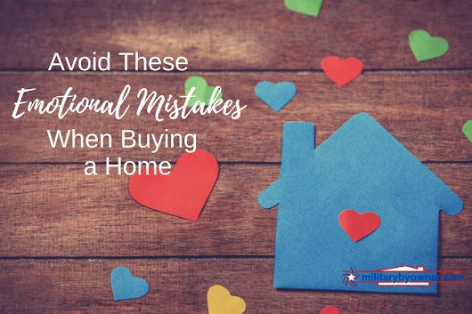 Avoid These Emotional Mistakes When Buying a Home [Free Ebook]