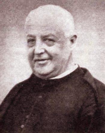 Felix Sarda y Salvani
