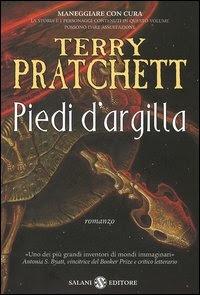 Image of Piedi d'argilla