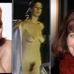 Dana Delany Nude Pictures Exposed (#1 Uncensored)