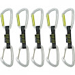 Edelrid - Slash Wire 5er Set, 39,95 €, Alpinsport Basis
