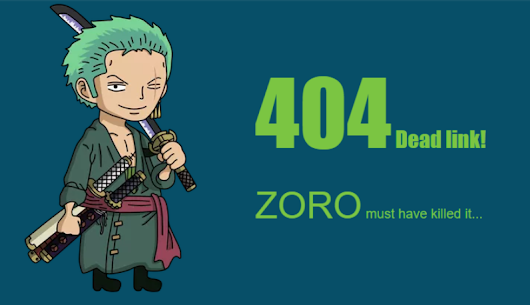 How To Create a Custom 404 Error Page on WordPress
