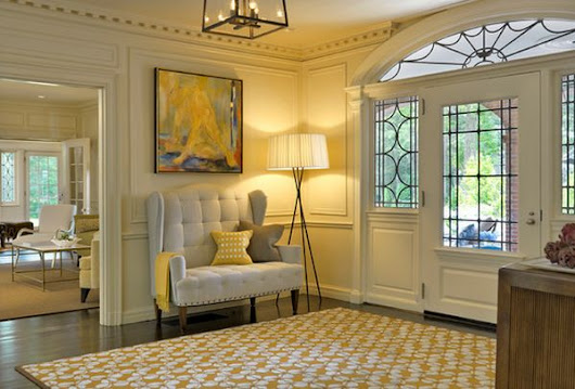 How To Choose The Lighting Fixtures For Your Home – A Room-By-Room Guide
