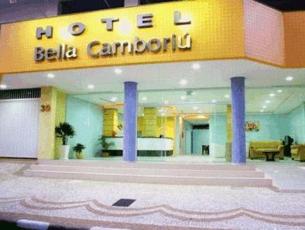 Price Hotel Bella Camboriú