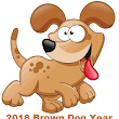 2018 Chinese Horoscopes for Brown Dog Year