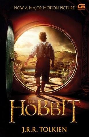 Review The Hobbit By J R R Tolkien Petualangan Penuh Imajinasi