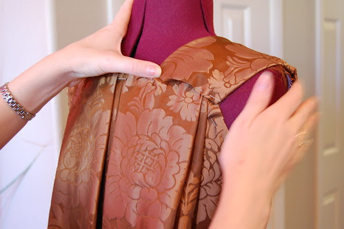 Francaise Draping 44