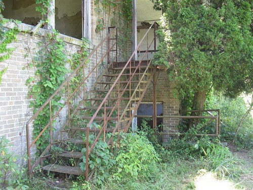 072709 Vinton Township School--Vinton County, Ohio (8)