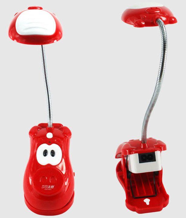 Wholesale LED Desk Lamp - Buy New Kids Flexible LED Book Light On