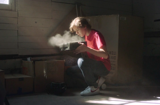 "{Things We Love} John Wikstrom's Short Film ""Player Two"" Will Leave You In A Puddle Of Emotion"