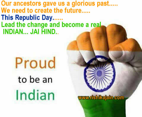 Republic Day Inspirational Quotes Pictures Motivational