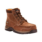 Ariat Men's Edge LTE Chukka Composite Toe Work Boots
