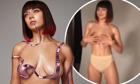 Charli Xcx Nude Pictures Exposed (#1 Uncensored)