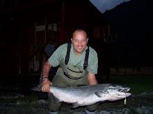 Salmón King 15 kilos