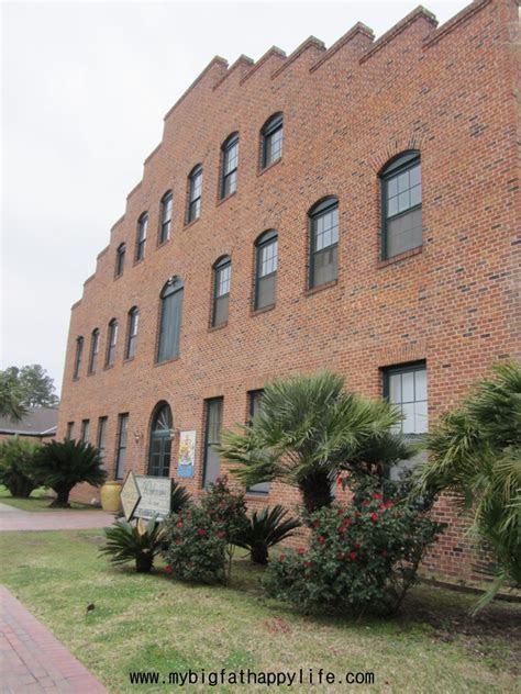 Discovering Louisiana: Avery Island ? Tabasco Factory and