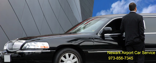 Newark Airport Car & Limo Service 973-856-7345
