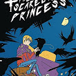 The Scarecrow Princess (graphic novel) by Federico Rossi Edrig - Paul's REVIEW