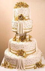 Celebrity Wedding Cakes   LoveToKnow