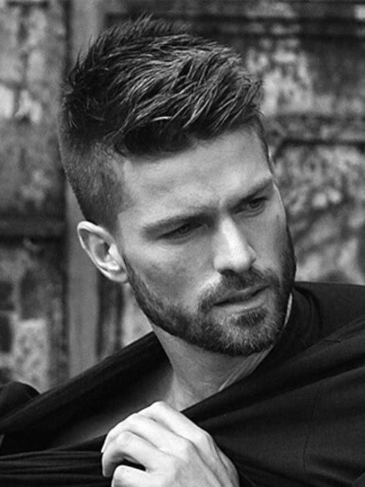 Männer Dünnes Haar 49 Besten Frisuren Und Haarschnitte Für Männer