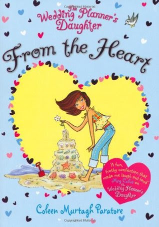 From The Heart (Wedding Planner's Daughter, #4)