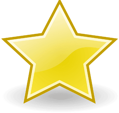 "Your Nimble Contacts: ""Mark Important"" with a Golden Star! 