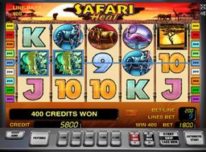 Слот в казино онлайн бесплатно без регистрации