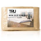 Non-Slip Mat for Area Rugs - Extra Strong Grip Indoor Carpet Pad - Anti-Skid Washable Gripper Pad - Anchor Furniture and Rugs to Floors and Prevent