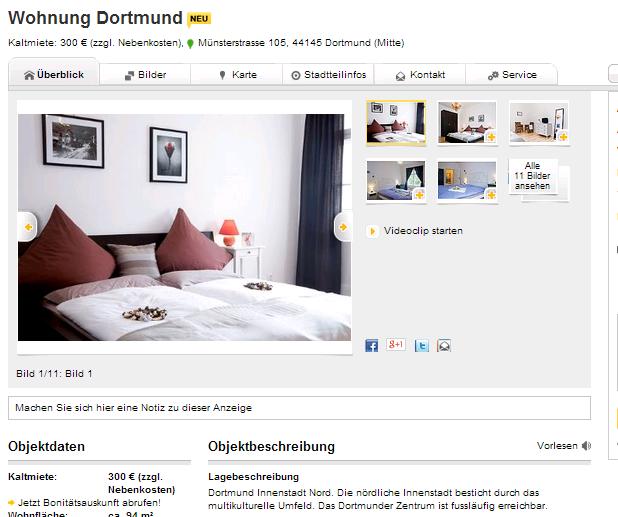 martin freytag alias herr martin freytag wohnung dortmund. Black Bedroom Furniture Sets. Home Design Ideas