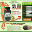 Pure Green Coffee Bean Extract Website