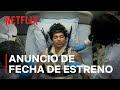 'Cobra Kai' renovada para una cuarta entrega en Netflix