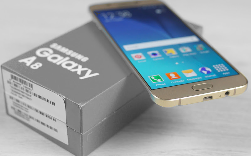 Samsung Galaxy A8 User Guide Manual Free Download Tips and Tricks