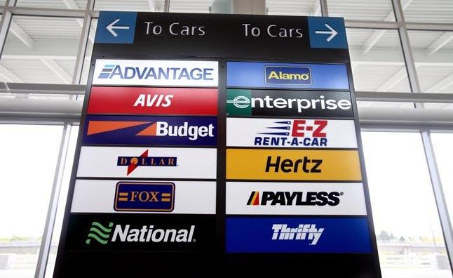Budget Rental Cars Denver Airport Blog Otomotif Keren