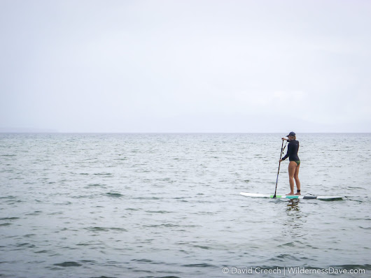 Tips for Buying Your First Stand Up Paddleboard... - WildernessDave.com