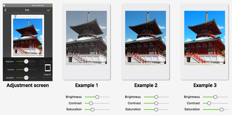 fujifilm instax share smartphone printer SP-2 designboom
