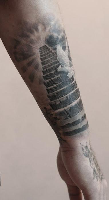 50 Fotos De Tatuajes De Palomas Y Sus Significados Tatuajes Geniales