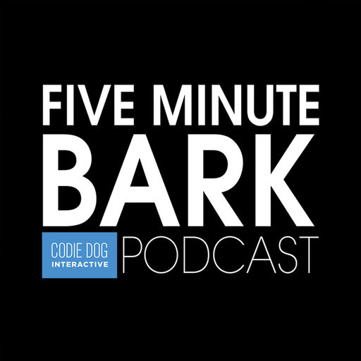 Cindy Schulson - FIVE Minute Bark Podcast (podcast)