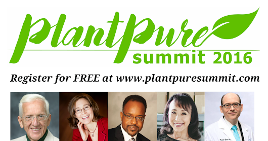 PlantPure Summit 2016
