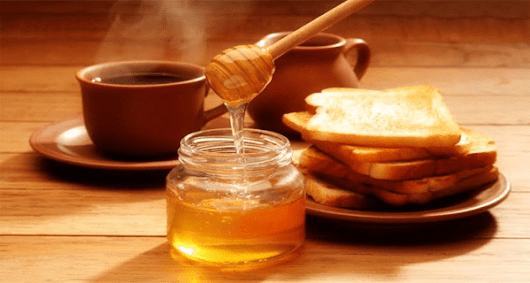 Complement Your Balanced Diet With Honey