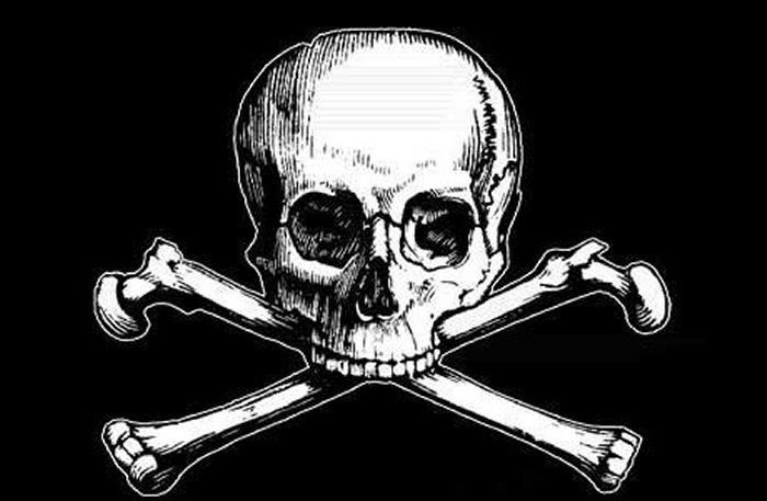 Hidden History Of Skull And Crossbones The Untold Story Of The