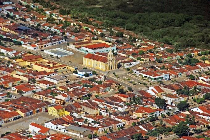 Cidade do Cariri confirma 9 novos casos de covid-19 em 24 horas