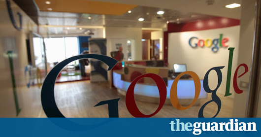 Google's ad tracking is as creepy as Facebook's. Here's how to disable it | Technology | The Guardian