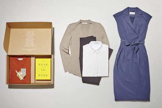Is Boxed Dressing for You? | First Impressions Matter | Image and Wardrobe Consulting
