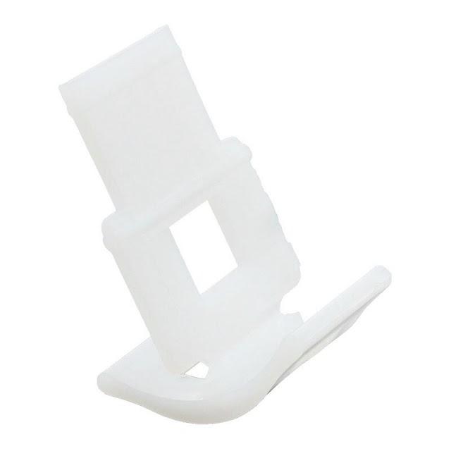 Beste Kopen (100 Stks) Plastic Tegel Leveling Systeem Clip Spacer Accessoires Vloer Leveler Goedkoop