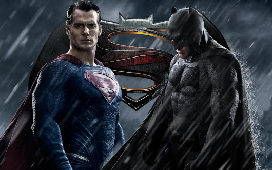 P&P Podcast Episode 14: NBA Playoffs, 'Batman vs. Superman' Trailer and 'While We're Young'