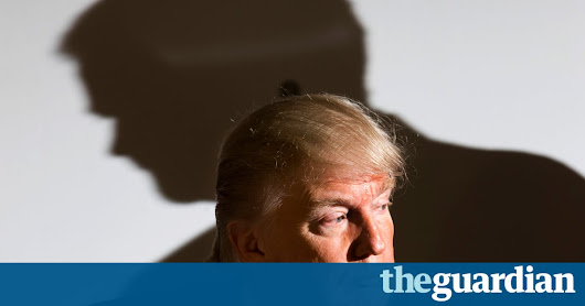 'Mad Alex': Donald Trump letters abuse Scottish ex-first minister | US news | The Guardian